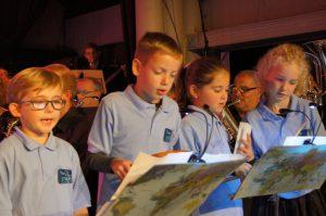 Kennismaking muziekschool @ Parochiezaal beigem | Grimbergen | Vlaanderen | België